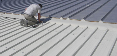Commercial roofing company lubbock