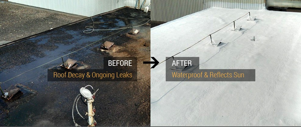 Avoid Tear-Off & Reduce Energy Costs!