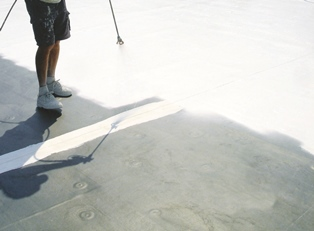 Commercial flat roof repair lubbock texas