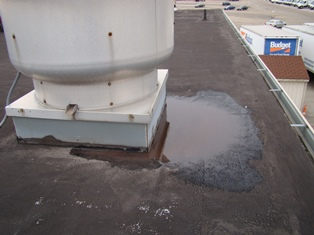 flat roof repair lubbock tx