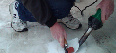 flat roof repair pampa texas