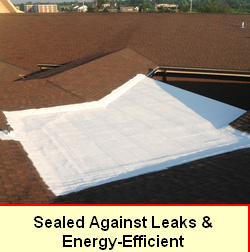 flat roof repair service amarillo