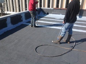 Commercial Roofing Companies Pampa TX PIC 2