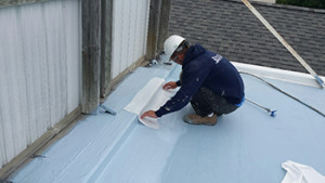 Commercial Roofing Contractor Pampa TX PIC 2