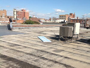 Commercial Roofing Companies Amarillo TX PIC 2