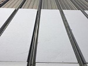 Single Ply Roofing Amarillo Texas