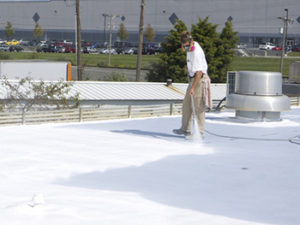 TPO Roofing Amarillo Texas